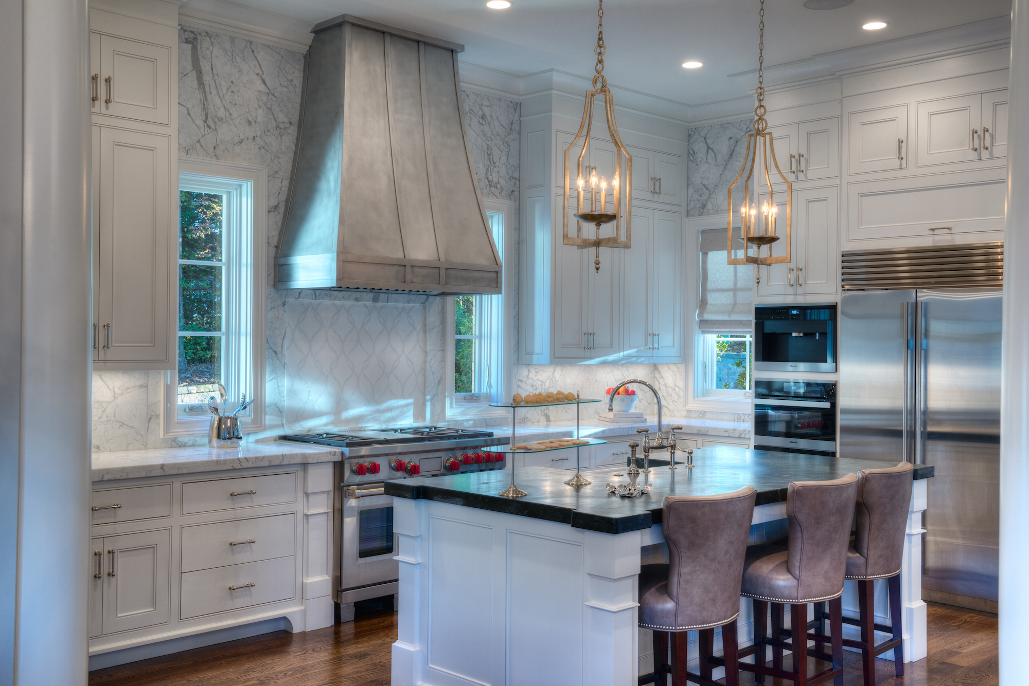 Product Spotlight: Range Hoods | The Heirloom Companies