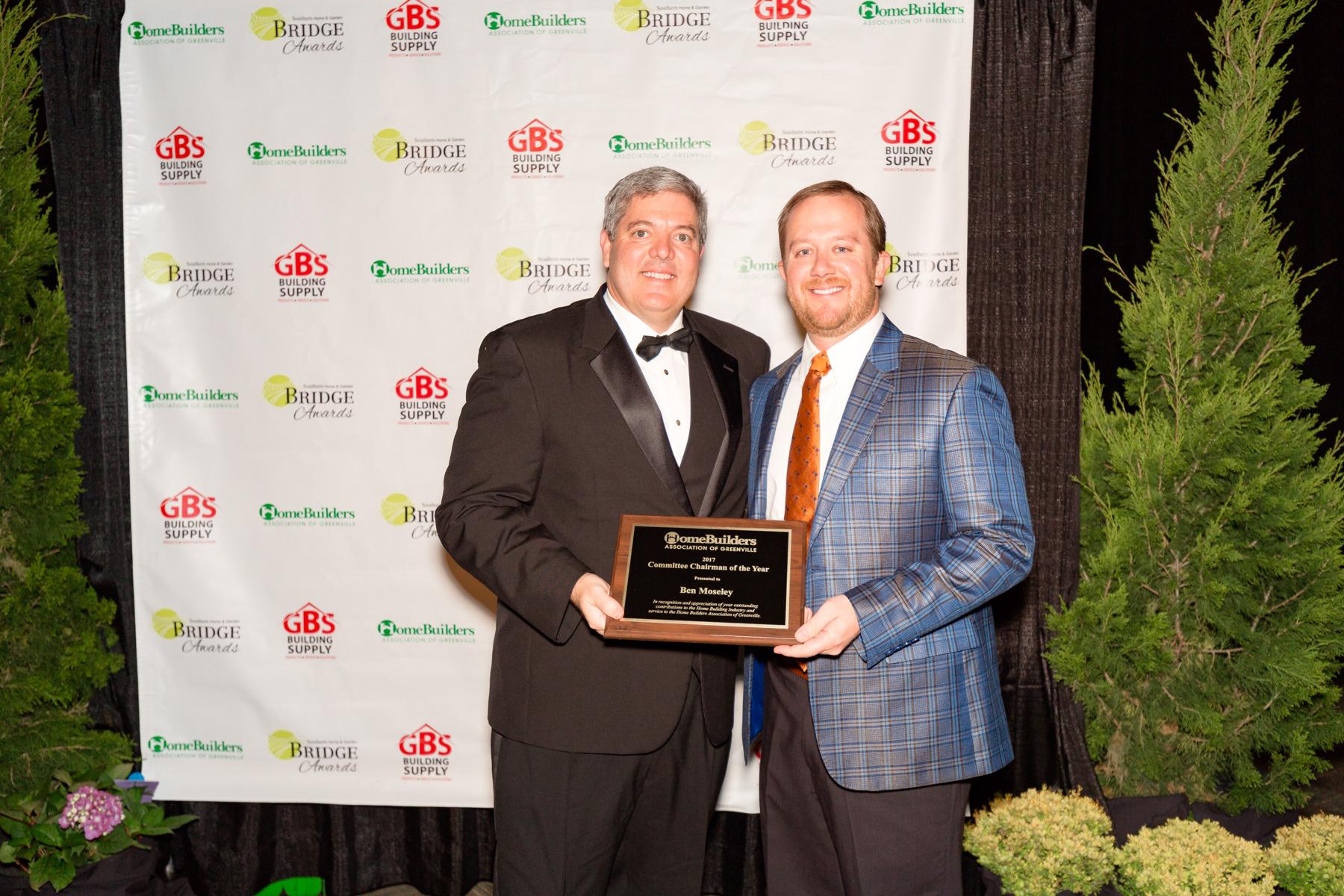 HEIR - Bridge Award
