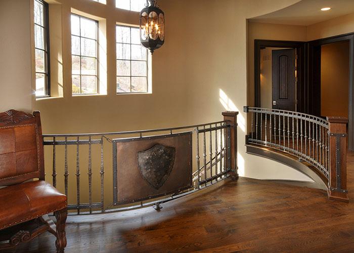 Interior Railings   Stair Railings   Heirloom Stair & Iron