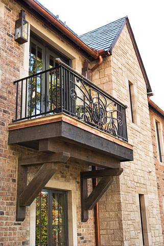 Juliet Balconies Juliet Balcony Railings Heirloom