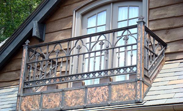 Juliet Balconies Juliet Balcony Railings Heirloom