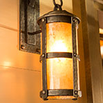 Martillo Hanging Sconce